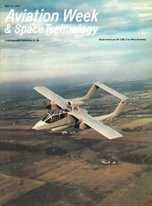 Cover for the April 12 1971 issue