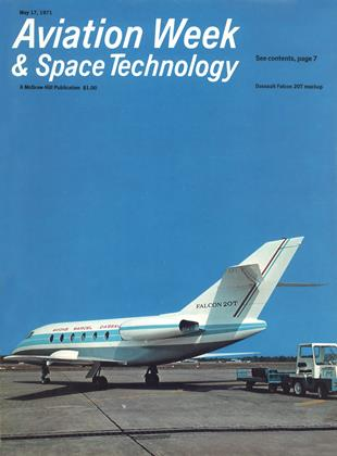 Cover for the May 17 1971 issue