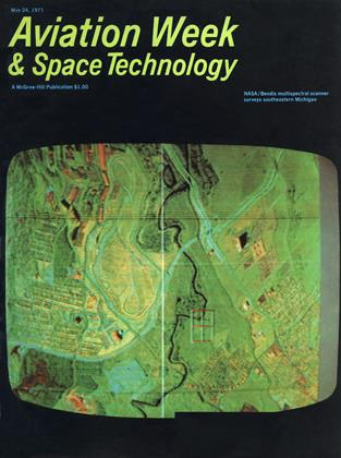 Cover for the May 24 1971 issue
