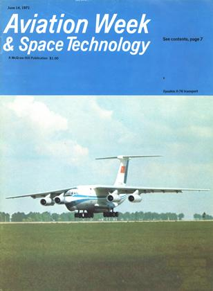 Cover for the June 14 1971 issue