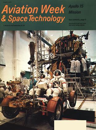 Cover for the July 5 1971 issue