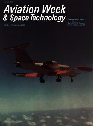 Cover for the July 19 1971 issue