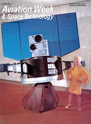 Cover for the July 26 1971 issue