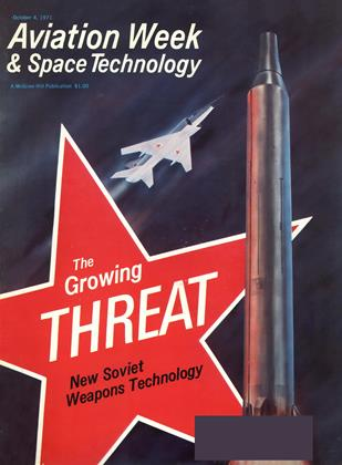 Cover for the October 4 1971 issue