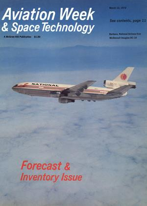 Cover for the March 13 1972 issue