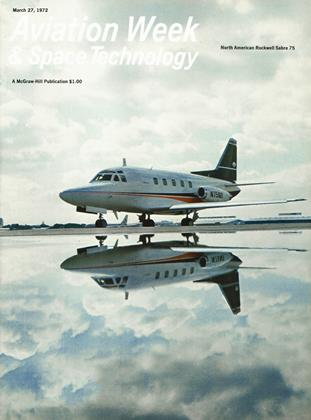 Cover for the March 27 1972 issue