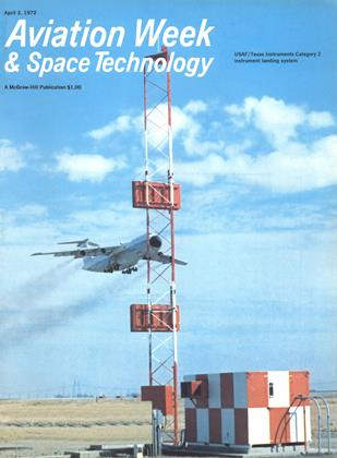 Cover for the April 3 1972 issue