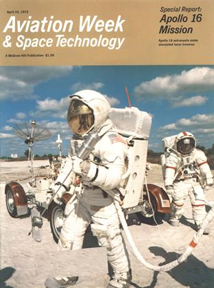Cover for the April 10 1972 issue