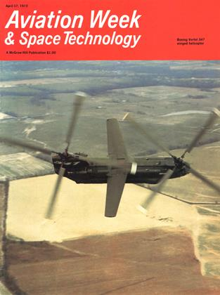 Cover for the April 17 1972 issue