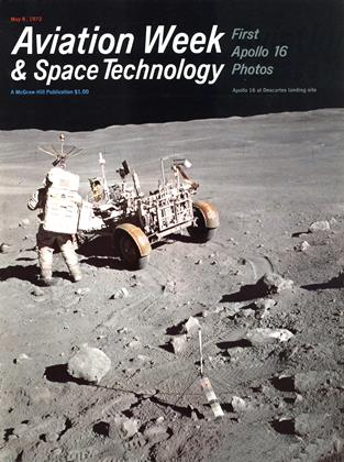 Cover for the May 8 1972 issue