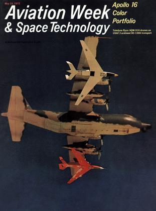 Cover for the May 15 1972 issue