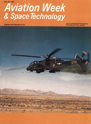 Cover for the May 22 1972 issue