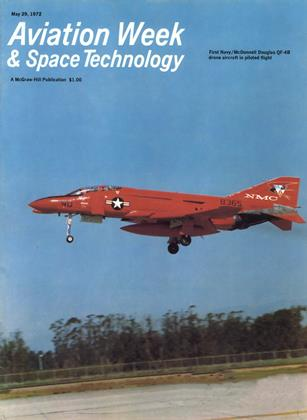 Cover for the May 29 1972 issue