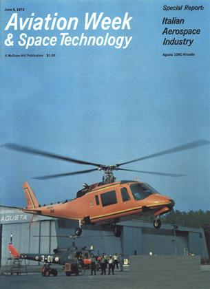 Cover for the June 5 1972 issue
