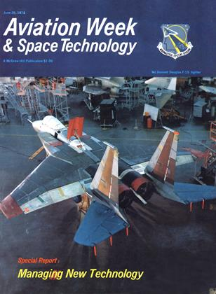Cover for the June 26 1972 issue