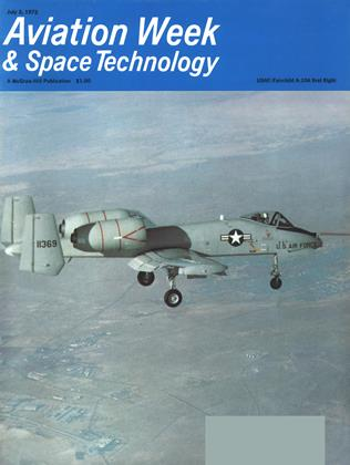 Cover for the July 3 1972 issue