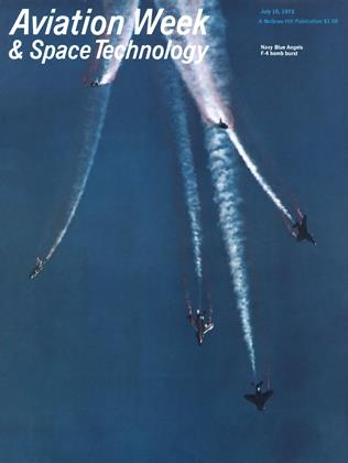 Cover for the July 10 1972 issue
