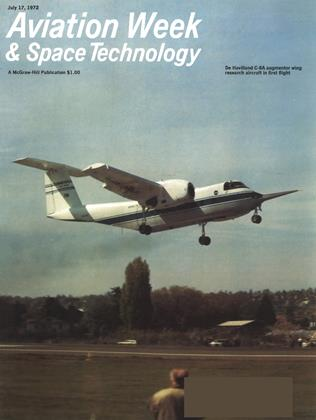 Cover for the July 17 1972 issue