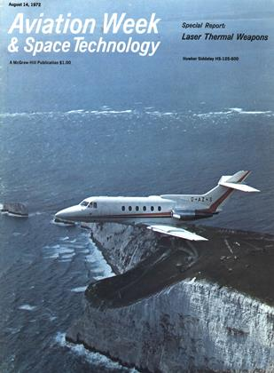 Cover for the August 14 1972 issue