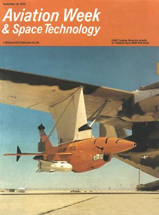 Cover for the September 18 1972 issue