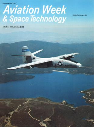 Cover for the September 25 1972 issue