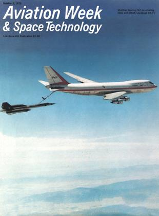 Cover for the October 2 1972 issue