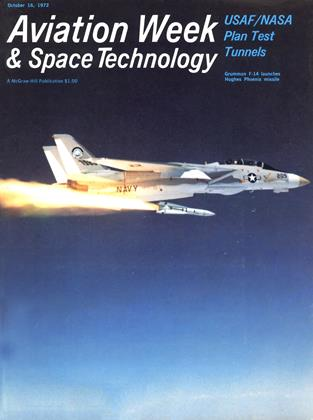 Cover for the October 16 1972 issue