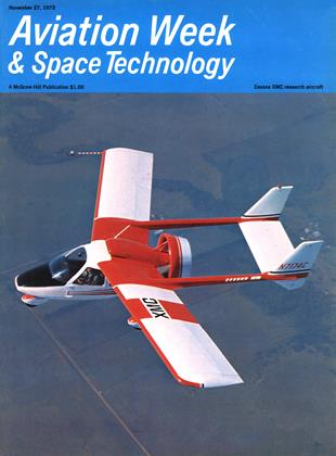 Cover for the November 27 1972 issue