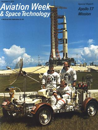 Cover for the December 4 1972 issue