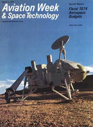 Cover for the February 5 1973 issue