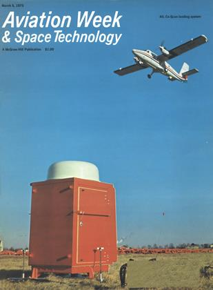 Cover for the March 5 1973 issue