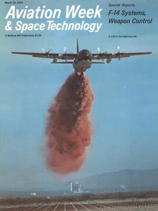 Cover for the March 12 1973 issue