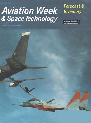 Cover for the March 19 1973 issue