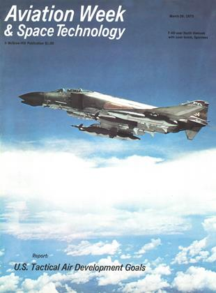 Cover for the March 26 1973 issue