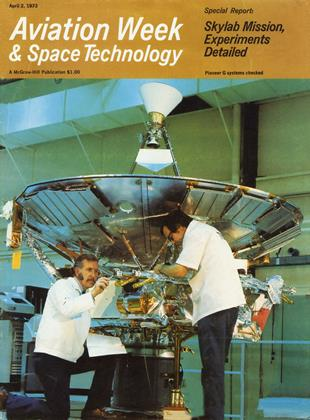 Cover for the April 2 1973 issue