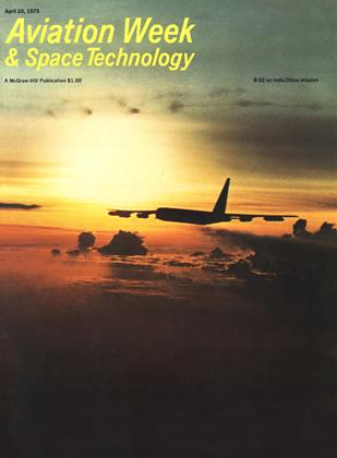 Cover for the April 23 1973 issue
