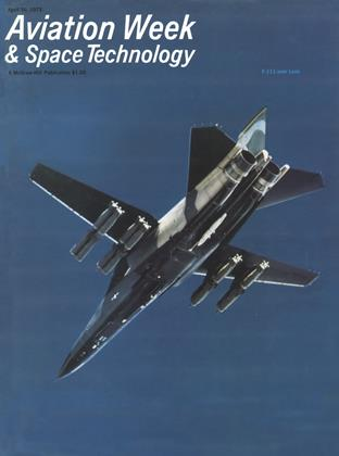 Cover for the April 30 1973 issue