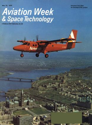 Cover for the May 21 1973 issue