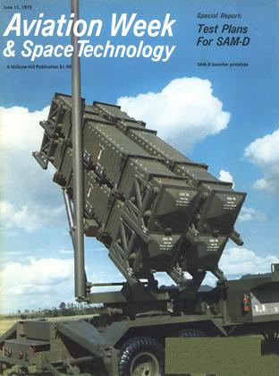 Cover for the June 11 1973 issue