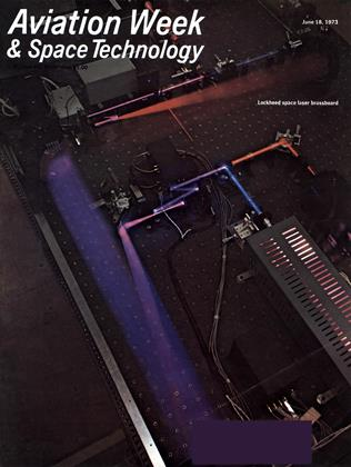 Cover for the June 18 1973 issue