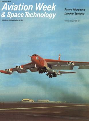 Cover for the June 25 1973 issue