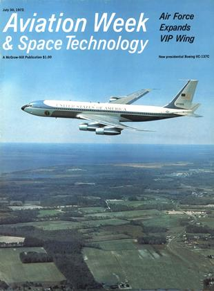 Cover for the July 30 1973 issue