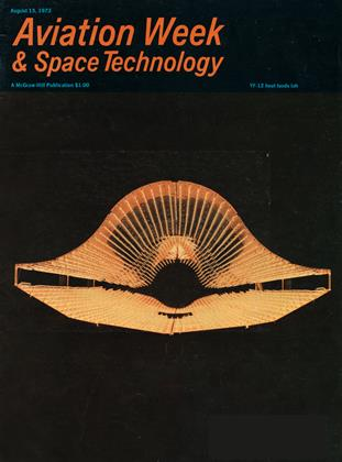 Cover for the August 13 1973 issue