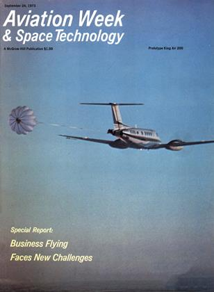 Cover for the September 24 1973 issue