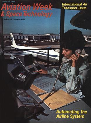 Cover for the October 22 1973 issue