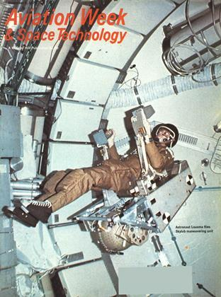 Cover for the November 5 1973 issue