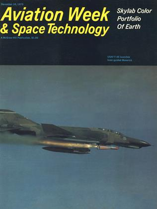 Cover for the December 10 1973 issue