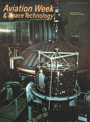Cover for the March 4 1974 issue