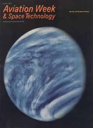 Cover for the April 8 1974 issue