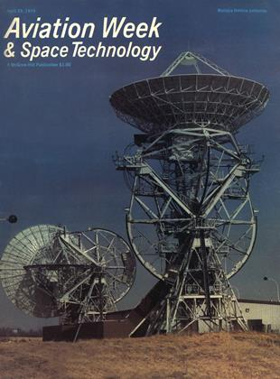 Cover for the April 29 1974 issue